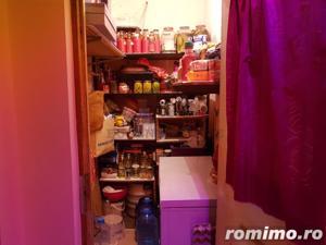 Apartament 3 camere, curte, garaj + pod, zona Sagului - imagine 10