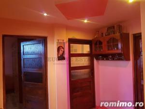 Apartament 3 camere, curte, garaj + pod, zona Sagului - imagine 12