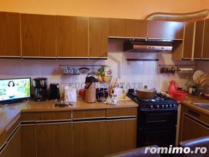 Apartament 3 camere, curte, garaj + pod, zona Sagului - imagine 7