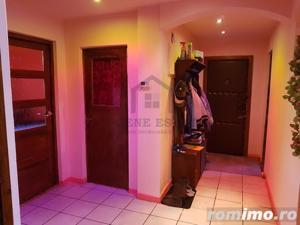 Apartament 3 camere, curte, garaj + pod, zona Sagului - imagine 11