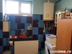 Apartament 3 camere, curte, garaj + pod, zona Sagului - imagine 14