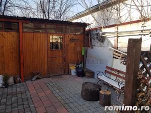 Apartament 3 camere, curte, garaj + pod, zona Sagului - imagine 16