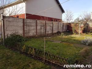 Apartament 3 camere, curte, garaj + pod, zona Sagului - imagine 17