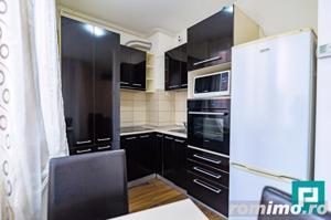Apartament călduros, trei camere. ARED, Kaufland. - imagine 4