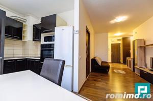 Apartament călduros, trei camere. ARED, Kaufland. - imagine 3