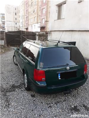 Vw passat diesel 116cai atj euro 3 6trepte - imagine 3