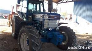 Ford 8210 - imagine 3