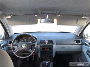 Skoda Fabia GPL motor 1.4 mpi euro 4 2002 - imagine 1
