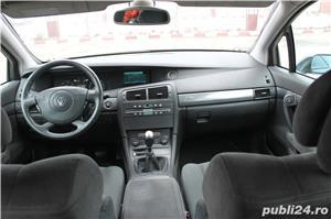 Renault vel satis - imagine 8