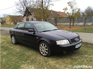 Audi A6 2.5 TDi S line 180 Cp - imagine 2