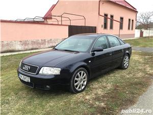 Audi A6 2.5 TDi S line 180 Cp - imagine 3