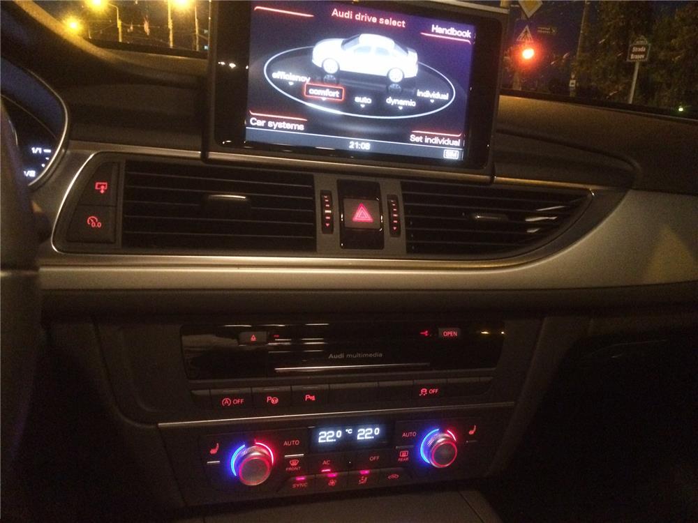 Audi A6 - imagine 26