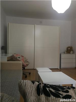 Apartament cu personalitate La 2 minute de Medicina-Centrala gaz - imagine 10