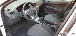 Opel Astra H -1.7CDTI -110 CP  -EURO 5 - imagine 8