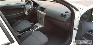 Opel Astra H -1.7CDTI -110 CP  -EURO 5 - imagine 9