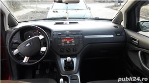 Ford C-Max inmatriculat, euro 4 fara Dpf - imagine 5