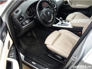 Bmw Seria X4 xDrive 20d automat, euro6 - imagine 1