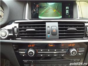 Bmw Seria X4 xDrive 20d automat, euro6 - imagine 6