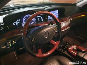 Mercedes-benz Clasa SL - imagine 3