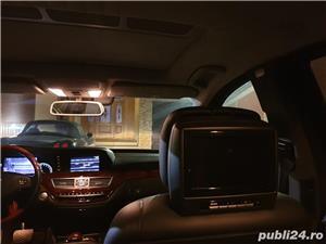 Mercedes-benz Clasa SL - imagine 5