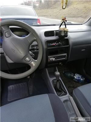 Daihatsu terios - imagine 5