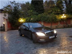 Mercedes-benz Clasa SL - imagine 6