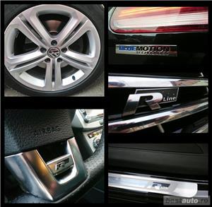 Volkswagen CC R Line 2013  - imagine 11