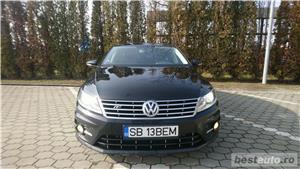 Volkswagen CC R Line 2013  - imagine 1