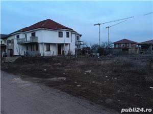 Torontalului,teren 734 mp,fs-18ml, 2 case individuale/duplex,pret 155000eur  - imagine 3