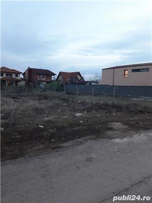 Torontalului,teren 734 mp,fs-18ml, 2 case individuale/duplex,pret 155000eur  - imagine 4
