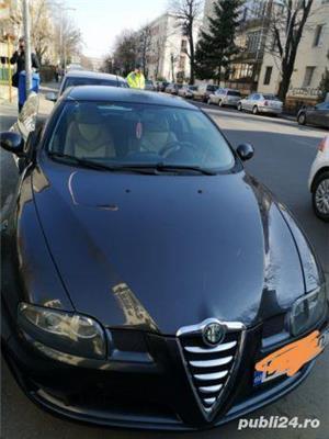 Alfa romeo GT - imagine 8