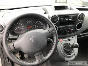 Peugeot partner - imagine 10