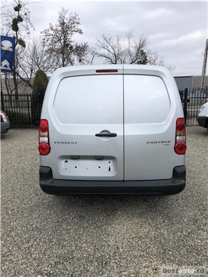 Peugeot partner - imagine 14