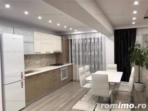 Penthouse de lux,  amplasat in Sector 1 - imagine 6