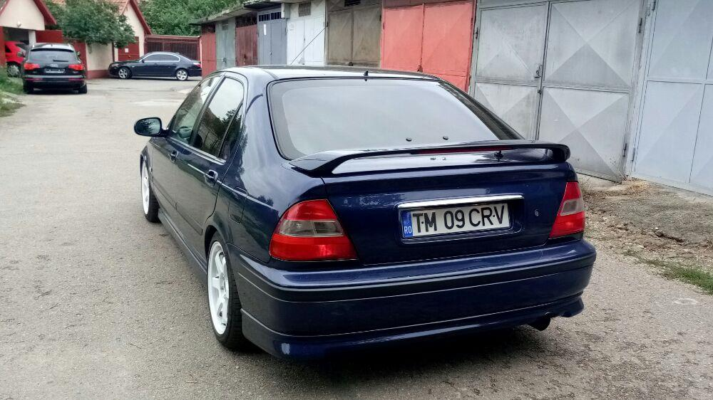 Vand Honda Civic VTI-S - imagine 5