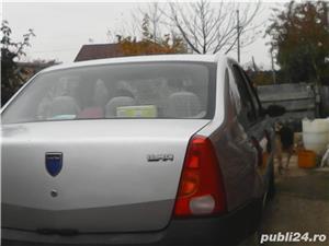 VAND Dacia logan - imagine 2