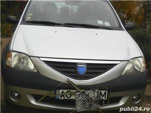 VAND Dacia logan - imagine 1