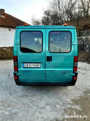 Fiat ducato - imagine 2