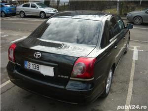 Toyota avensis - imagine 3