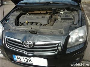 Toyota avensis - imagine 7