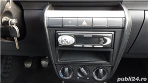 Volkswagen Fox 2006, 1.4 Tdi, Ac, IMPECABILA, Import Germania - imagine 8