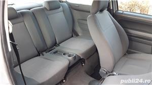 Volkswagen Fox 2006, 1.4 Tdi, Ac, IMPECABILA, Import Germania - imagine 7
