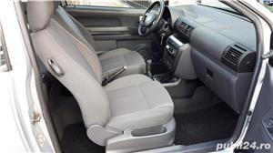 Volkswagen Fox 2006, 1.4 Tdi, Ac, IMPECABILA, Import Germania - imagine 6