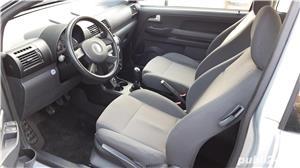 Volkswagen Fox 2006, 1.4 Tdi, Ac, IMPECABILA, Import Germania - imagine 5