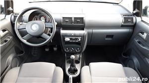 Volkswagen Fox 2006, 1.4 Tdi, Ac, IMPECABILA, Import Germania - imagine 4