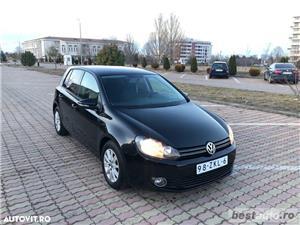 Volkswagen Golf 6 / 1.6 TDI 105 CP / Top Premium Edition 2013 - imagine 2