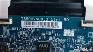 """T550HVN08.3 CTRL BD 55T23-C0A 5555T23C TCON 55"""" SAMSUNG  ue55k5170 ue55k5179 SS - imagine 2"""
