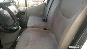 Nissan primastar - imagine 3