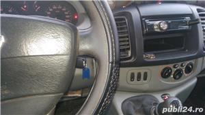 Nissan primastar - imagine 8