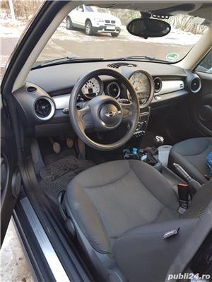 Mini one (micul BMW) - imagine 3